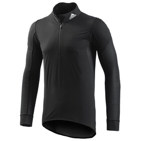 adidas Warm Wind Baselayer LS Men black/reflective silver